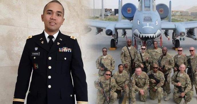Sebuah kisah Philip Situmorang, pemuda batak jadi perwira militer di Amerika Serikat (AS), menjadi viral di media sosial