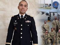 Inilah Philip Situmorang, Anak Batak Menjadi Tentara AS Sebagai lulusan Terbaik, Berikut Kesaksianya