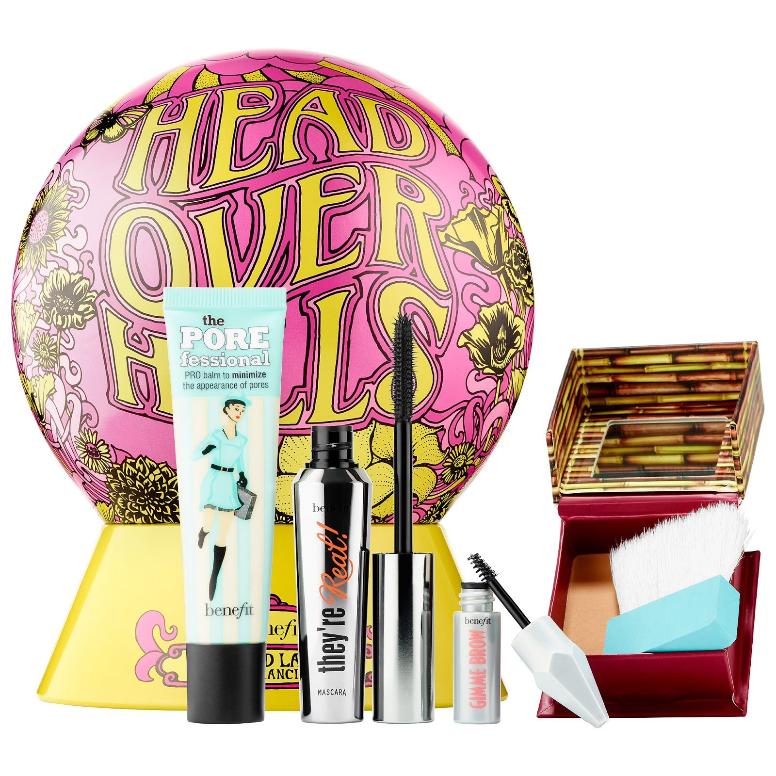 55d4132bb9a Upcoming | BENEFIT Holiday & Value Sets (Holiday 2017) | Modernaires ...