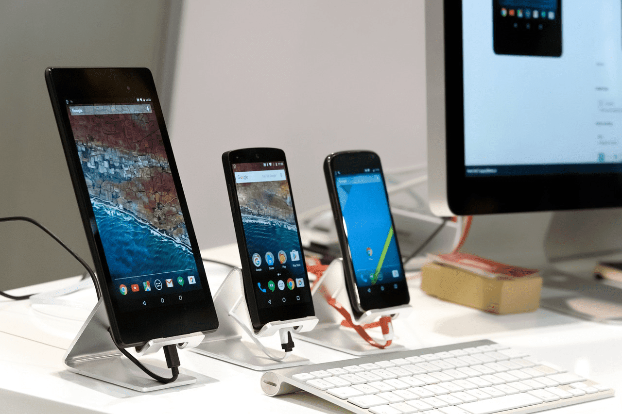 Testing Mobile App