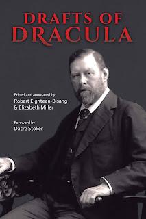 Drafts of Dracula – review