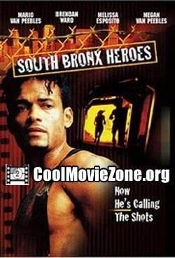 South Bronx Heroes (1985)