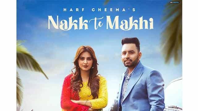 Nakk Te Makhi Song With Lyrics In English