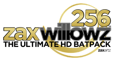 Download ZAXWILLOWZ™ 256 HD BATPACK