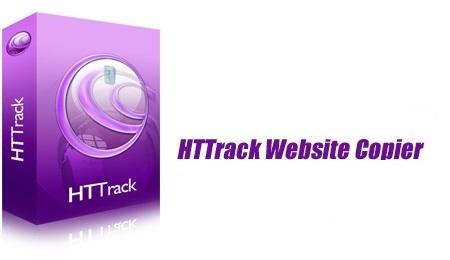 HTTrack Website Copier Download Grátis