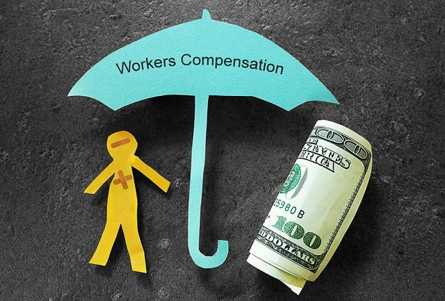 getting workers' compensation insurance workplace accident coverage employee injury prevention