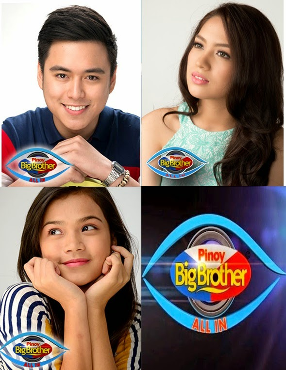 'PBB All In' Third Nomination Night Results: Maris, Jacob and Jane are nominated for eviction