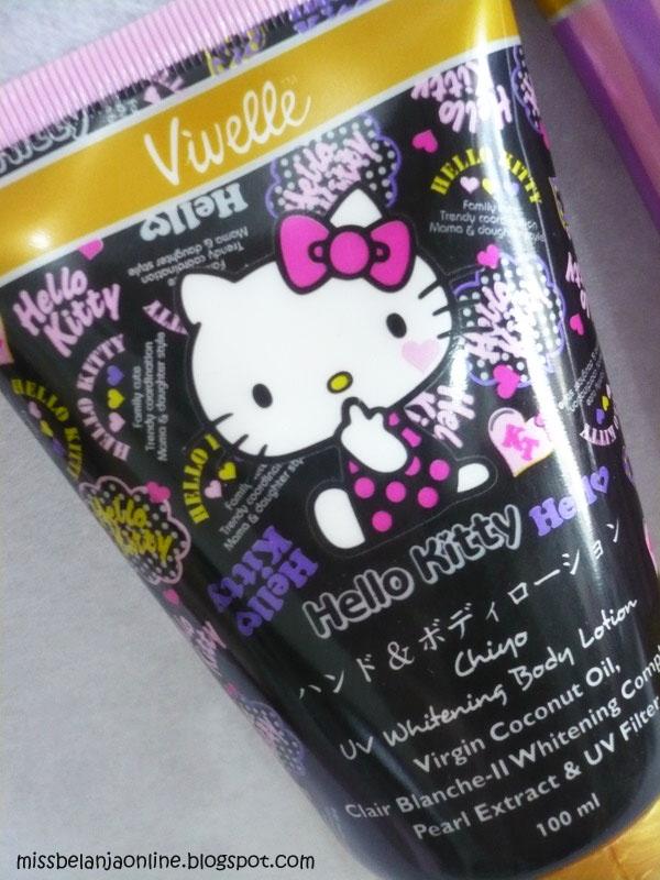 My Beauty Diary September 2012