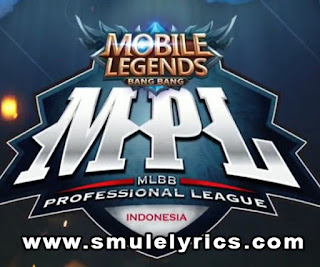 MPL Indonesia Lyrics
