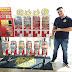 Microempresário aposta em vending machines e faz sucesso em Goiânia