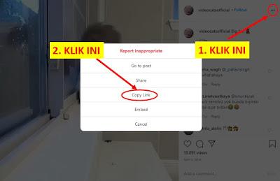 download video instagram tanpa apk di laptop