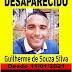 URGENTE: JOVEM BROTENSE ESTÁ DESAPARECIDO EM SÃO PAULO
