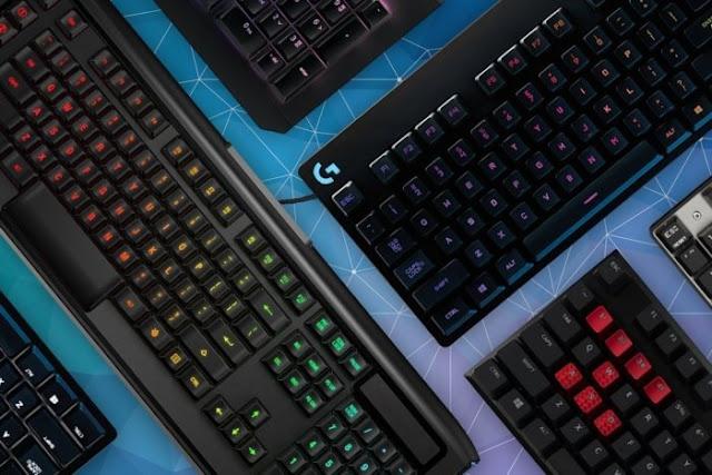 Top 10 Gaming Keyboards