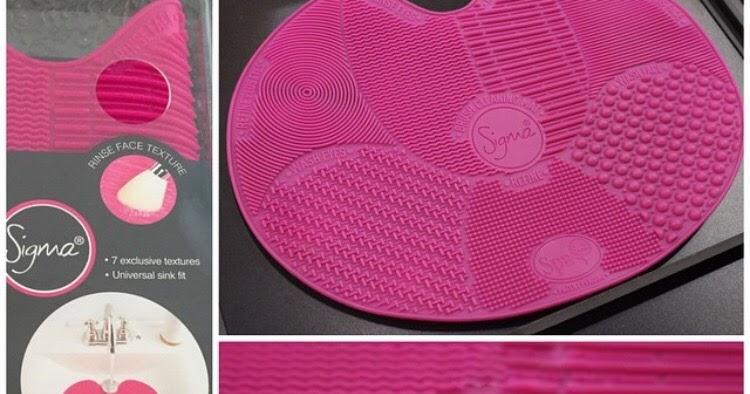 Bellynim Sigma Spa Brush Cleaning Mat