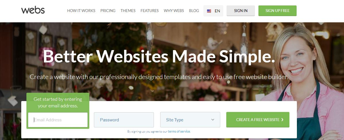 10 Best Free Website Builders of 2018 - urduground