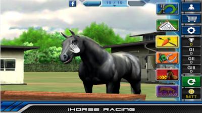 iHorse Racing MOD APK, iHorse Racing APK