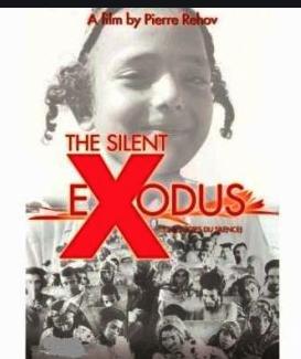Silent Exodus by Pierre Rehov