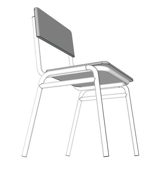 72 Desain Kursi Dari Pipa Besi Terbaru