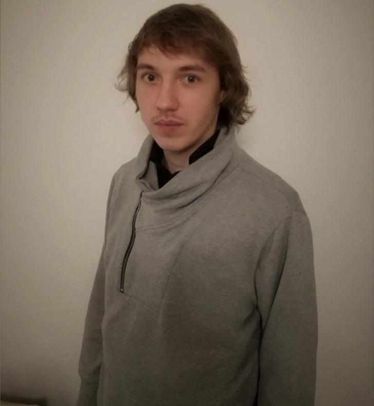 Tomas Petrlik