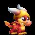 Dragón Niño Eterno   Child Forever Dragon