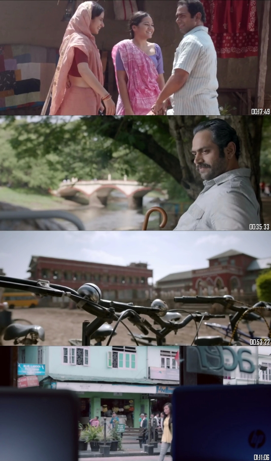 Darbaan 2020 Hindi 720p 480p WEB-DL x264 Full Movie