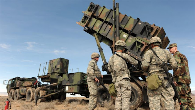 """EEUU vende a Polonia misiles Patriot para la """"amenaza rusa"""""""