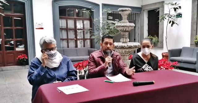 Piden regidores del G5 al Ayuntamiento de Puebla abastecer de agua a todos los poblanos