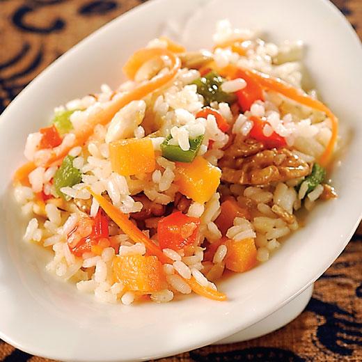 Red del buen comer agosto 2012 for Cocinar 2 tazas de arroz