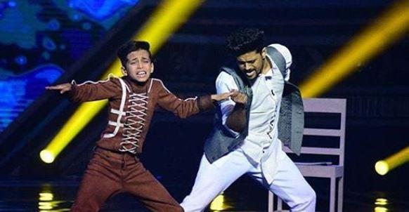 Super Dancer 3 Elimination 10th February 2019, Top 10