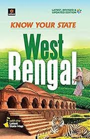 Know Your State West Bengal PDF