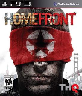 HOMEFRONT PS3 TORRENT