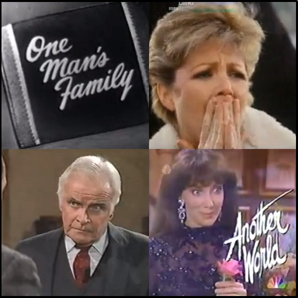 We Love Soaps: Today in Soap Opera History (March 1)