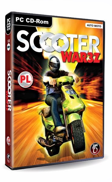 PC WAR3Z TÉLÉCHARGER SCOOTER