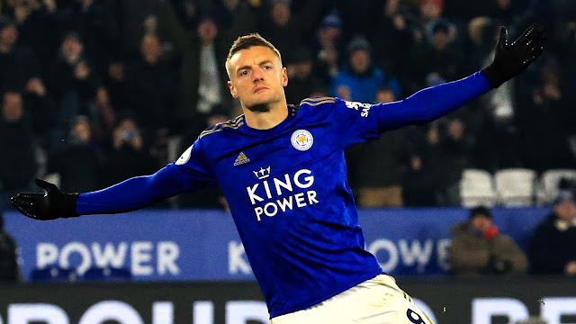 Leicester City vs Watford Highlights