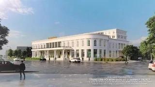 Sơn Trang thâu tóm 7.000m2 'đất vàng' ở Nghệ An ra sao?