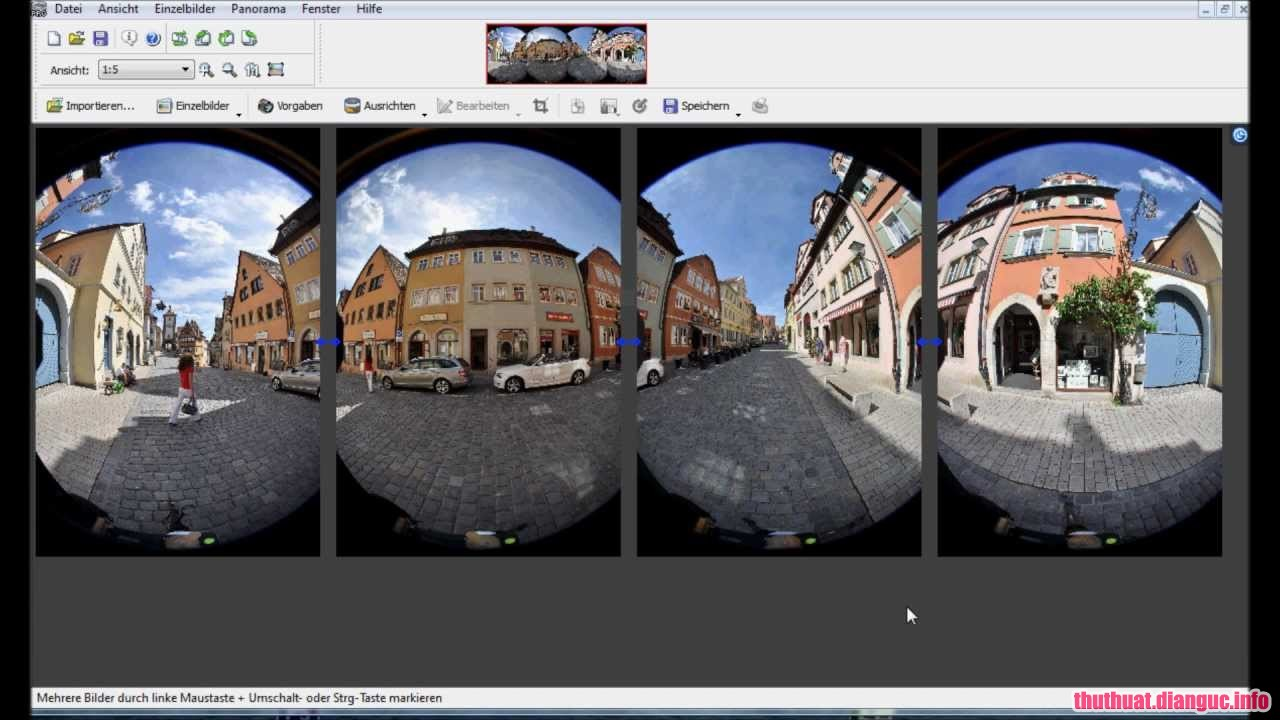Download PanoramaStudio Pro 3.3.0.264 Full Cr@ck