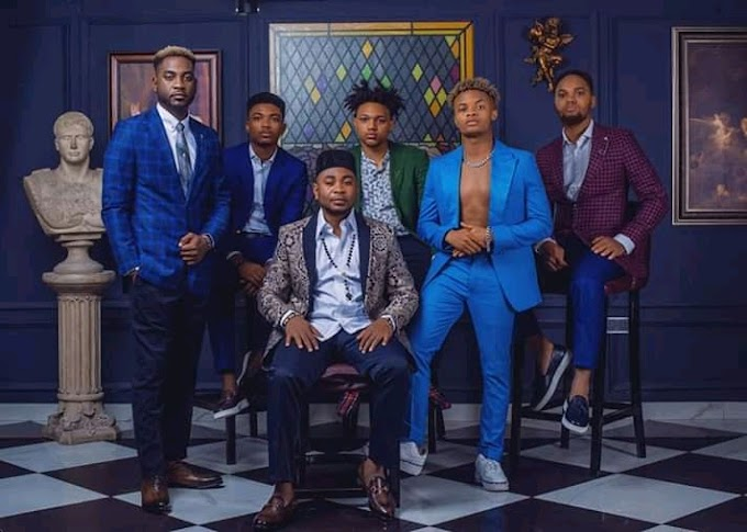Baby Fresh Launches own Label, Blow Time Ent. Under Marvin's Records & Announces signing of Cray, Ozedikus, Honter, King Prestige and Gusto Estaban.