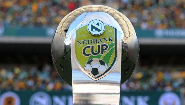 Nedbank Cup Last-16 draw
