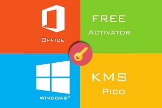 Aktivasi Windows Legal dengan KMS Spico