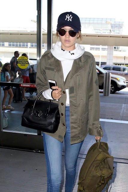 Φόρεσε και εσύ τα  trends που φορούν τα it girls Kendall & Gigi