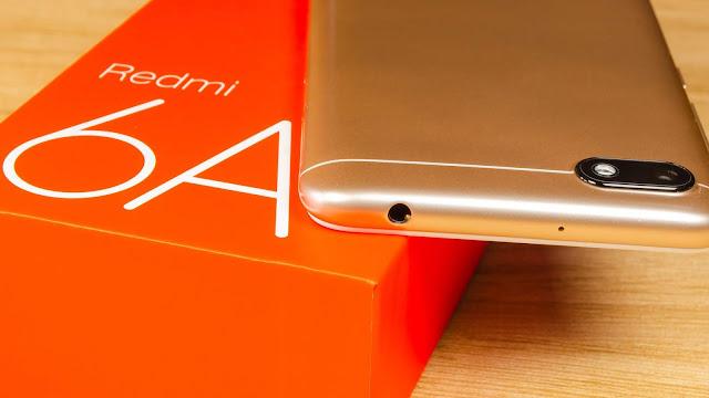 Kekurangan Dan Kelebihan Redmi 6A Terbaru Dari Xiaomi