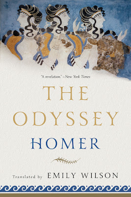 Review: The Odyssey by Homer, translated by Emily Wilson