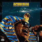 BARRENCE WHITFIELD SOUL SAVAGE ARKESTRA - Songs from The Sun Ra Cosmos (Album, 2019)