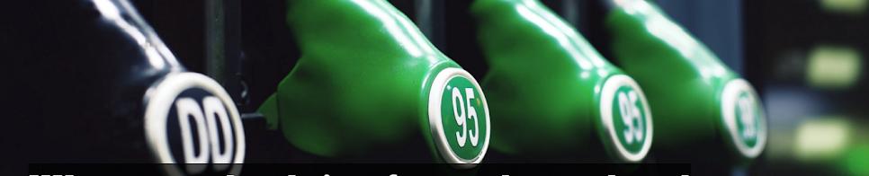 توقعت المملكة المتحدة تقديم حظر البنزين والديزل حتى عام 2030