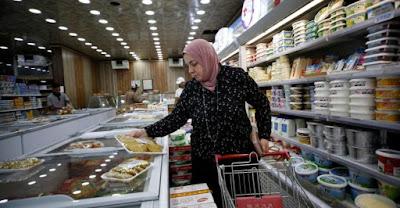 التخطيط: متوسط دخل الفرد العراقي ينخفض الى دون الـ5 ملايين دينار في 2020