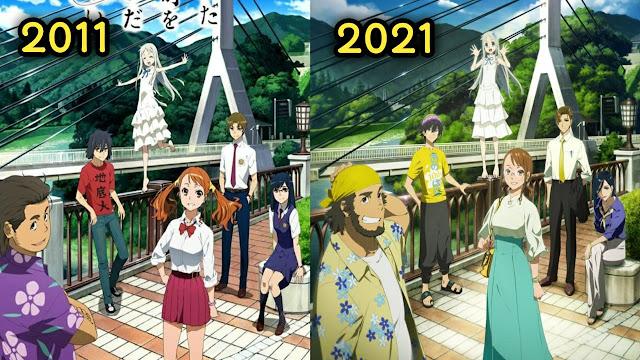 Apakah proyek ini berbentuk Movie, Ova, ataukah bisa jadi akan mendapatkan Season 2?