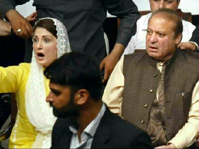 Nawaz Sharif: Avenfield corruption case: Nawaz Sharif sentenced to 10 years in jail, Maryam 7 years