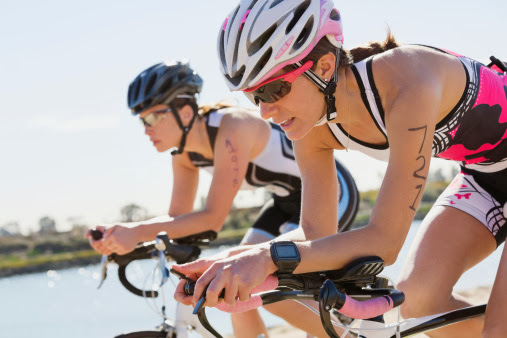 What's in store for youth triathletes?