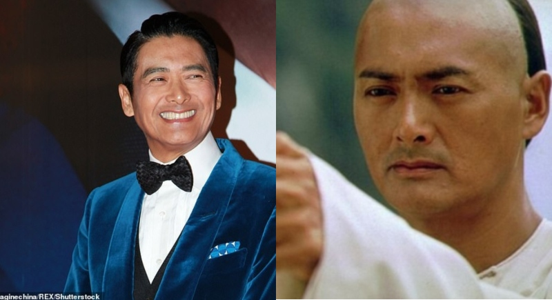 Crouching Tiger, Hidden Dragon Actor, Chow Yun-fat, Plans To Donate $714 Million Fortune To Charity