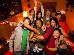 Fiestas con karaoke chiquitecas